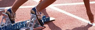 Anthony Balland préparation physique sportive 100m et 200m aix les bains
