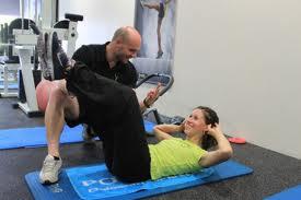 aix les bains coach gym abdominaux cours forme