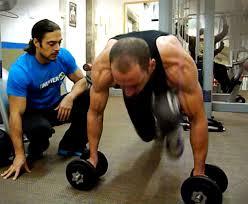 aix les bains coach préparation physique sportive musculation