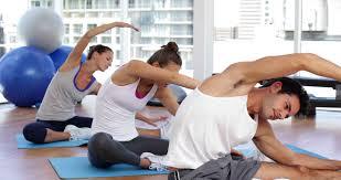 aix les bains cours assouplissement étirement stretching