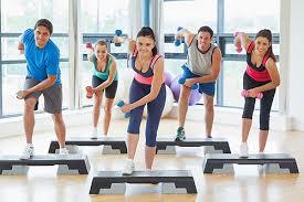 aix les bains cours fitness remise en forme