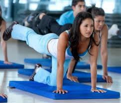 aix les bains cours de gym abdominaux fessiers