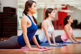 aix les bains cours stretching assouplissement étirement haut niveau