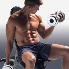 entrainement musculation aix les bains