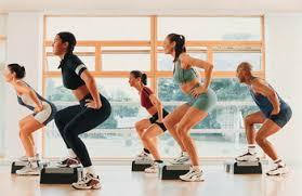 aix les bains fitness cardio