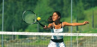 musculation adolescent tennis sport aix les bains
