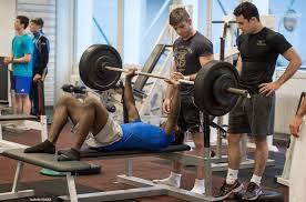 aix les bains programme de musculation conseils