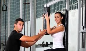 préparation physique coach musculation aix les bains