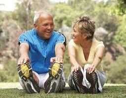 sport séniors musculation forme