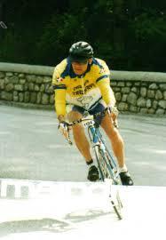 Gilbert Pelletier préparation physique cyclotourisme aix les bains