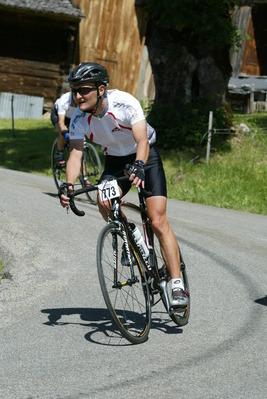 serge Mantel préparation physqiue sportive cyclisme triathlon aix les bains